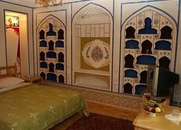 コミル ブハラ ブティック ホテル 写真