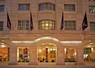 キングスウェイ ホール ホテルの...