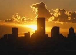 インターコンチネンタル ヨハネスブルグ サントン タワーズ 写真