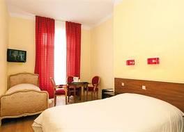The Originals City, Hotel Le Bristol, Reims (Inter-Hotel) 写真