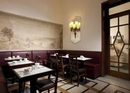 ホテル ノルド ヌオーヴァ ローマ 写真