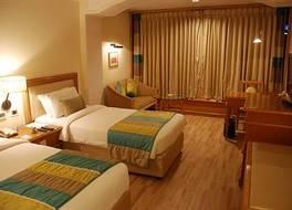ザ マヤ ホテル 写真