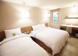 カインドネス ホテル タイナン チーカン タワー 写真