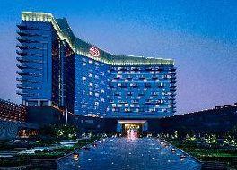 シェラトン シュンドゥ ホテル