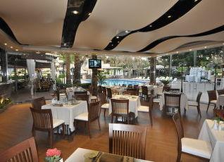 Le Passage EX Iberotel and Casino (ex Le Passage Cairo Hotel) 写真