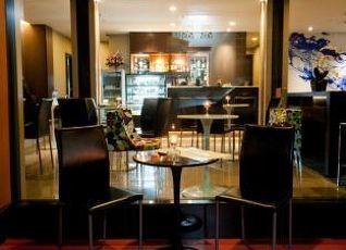 41 スイート バンコク ホテル 写真