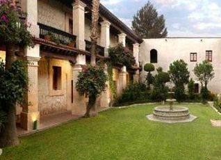 Quinta Real Oaxaca 写真