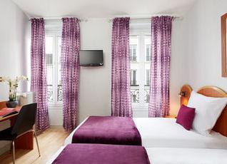 ホテル ビアター 写真
