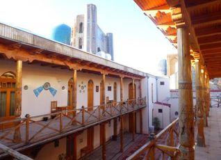 ビビカナム ホテル 写真
