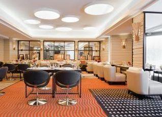 ソフィテル ビクトリア ワルシャワ ホテル 写真