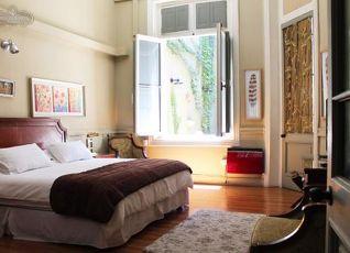 Hotel Casa Zanartu 写真