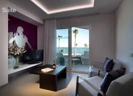 ホテル ガルビ イビザ&スパ 写真