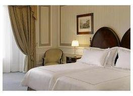 ホテル マリア クリスティナ ア ラグジュアリー コレクション ホテル サン セバスティアン 写真