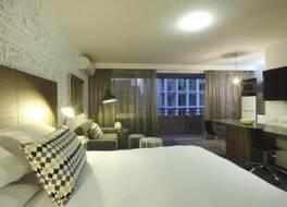 プントヒル ブリスベン ホテル