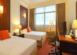 ドゥシット プリンセス チェンマイ ホテル 写真