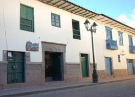 Sumayaq Hostel Cusco