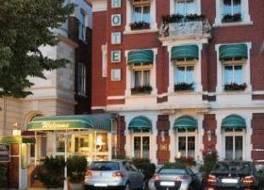 ホテル ハンセアティック