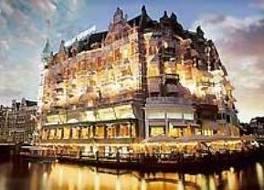 デ ルーロープ アムステルダム - ザ リーディング ホテルズ オブ ザ ワールド 写真