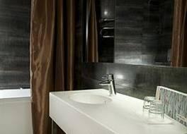 オリジナル ソコス ホテル バークナ ロバニエミ 写真