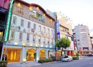 ミラドール ホテル 写真