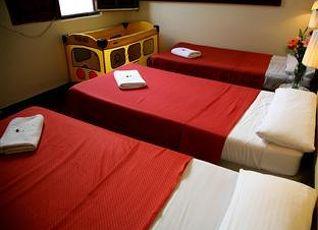 ヌエヴォ スイゾ ベッド アンド ブレックファースト 写真