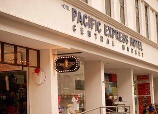 パシフィック エクスプレス ホテル セントラル マーケット 写真