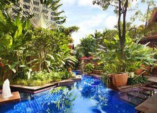 シェラトン グランデ スクンビット ア ラグジュアリー コレクション ホテル バンコク 写真