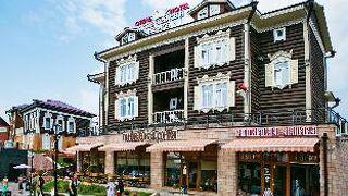 ホテル クペチェスキー ドヴォール