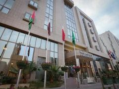 アル ワハ パレス ホテル