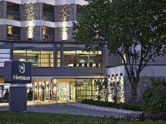 シェラトン モントリオール エアポート ホテル