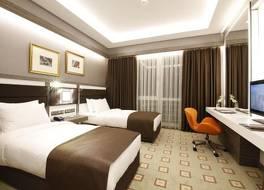 Modernity Hotel 写真