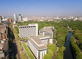 インターコンチネンタル ベルリン 写真