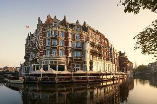 デ ルーロープ アムステルダム ザ リーディング ホテルズ オブ ザ ワールド