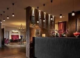 ホテル クール デュ コルボー ストラスブール Mギャラリー 写真