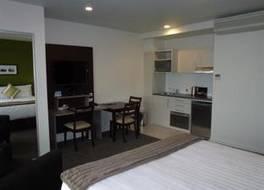 クエスト ロトルア セントラル アパートメント 写真