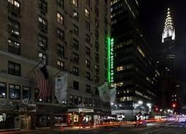 ザ ロジャー スミス ホテル 写真