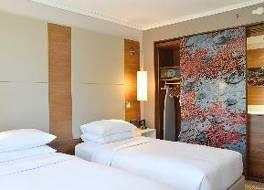 ヒルトン バルセロナ ホテル