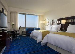 ホンコン スカイシティ マリオット ホテル 写真
