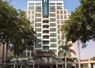 シェラトン スラバヤ ホテル&タワーズ 写真