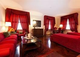 ベットーヤ メディテラネーオ ホテル 写真