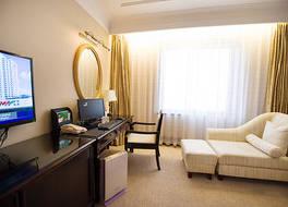 グランド メトロパーク ホテル ハンツォウ 写真