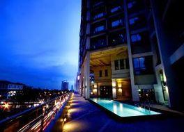マンダリン プラザ ホテル