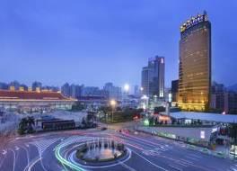 珠海のホテル
