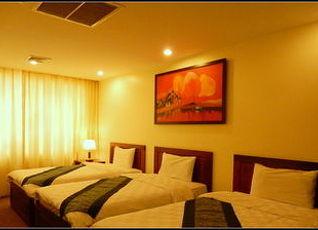 ヴィエンチャン プラザ ホテル 写真