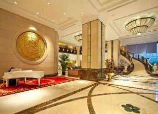 シェラトン ナンジン キングスレー ホテル&タワーズ 写真