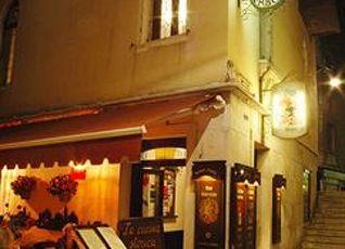 アンティーカ ロカンダ アル ガンベロ ホテル 写真