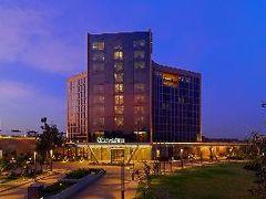 シェラトン バマコ ホテル