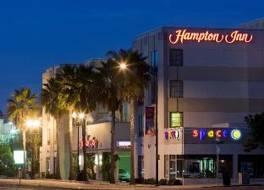 ハンプトン イン サンディエゴ ダウンタウン ホテル