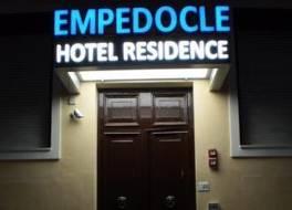 ホテル レジデンス エンペドクレ