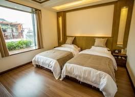 シュイ ユン ジュ ホテル リゾート 写真